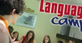 campamento internacional con clases de idiomas